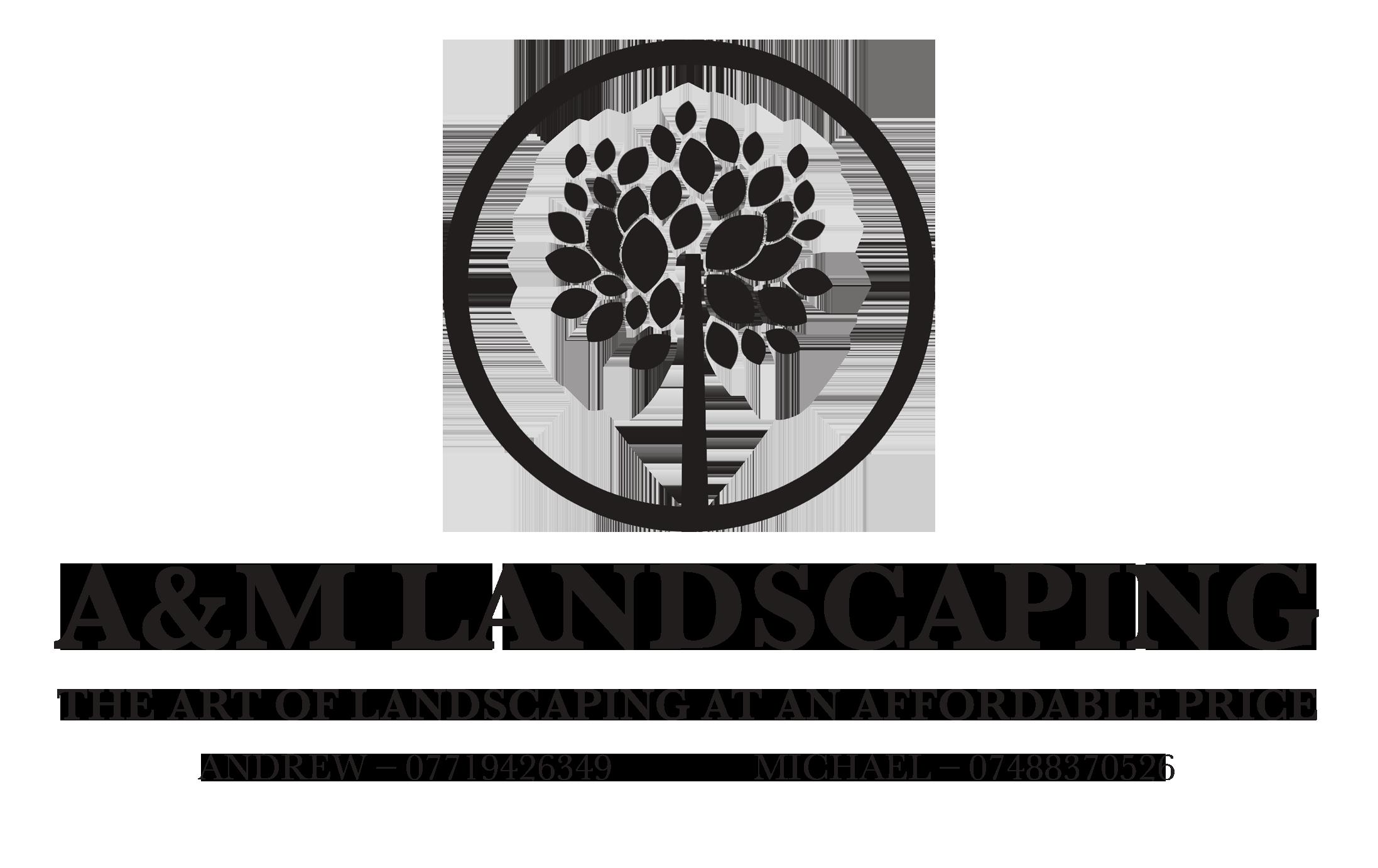 A&M Landscaping V2