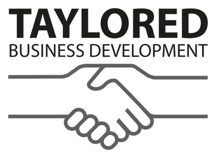 Taylored Business Development